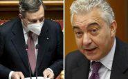Draghi ridimensiona commissario Arcuri