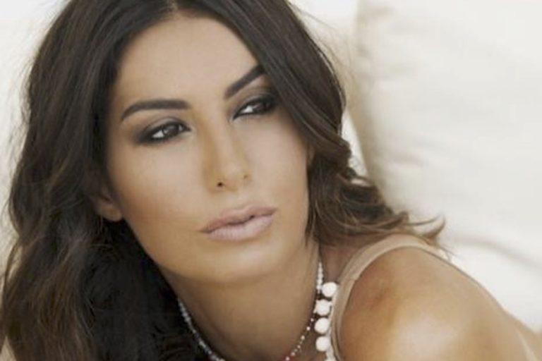 Elisabetta Gregoraci look gf vip