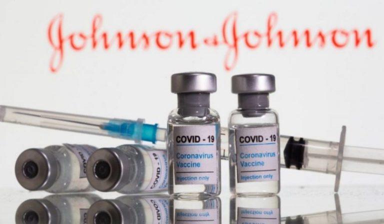 fda vaccino Johnson & Johnson