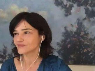 Lei mi parla ancora, Chiara Caselli: Avati è regalo meraviglioso