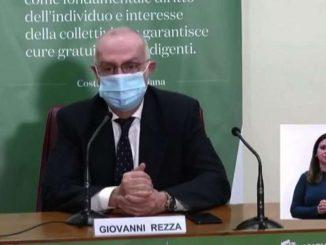 Covid19, Rezza: contro varianti dobbiamo fare presto a vaccinare
