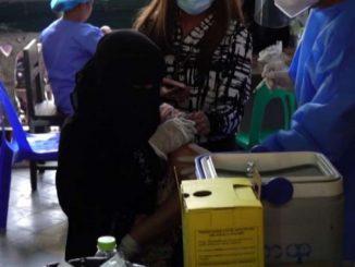 Myanmar, dilemma dei medici: vaccinare o disobbedire ai militari