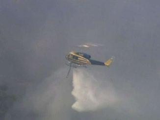 L'Australia brucia, immagini impressionanti alle porte di Perth
