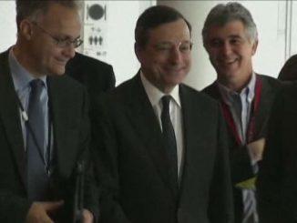 Moody's: con Draghi al governo migliorano prospettive dell'Italia