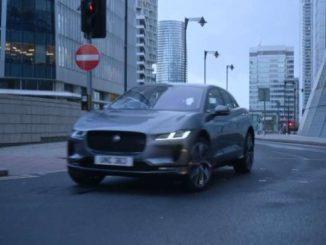 Jaguar Land Rover: dal 2025 modelli del Giaguaro solo elettrici
