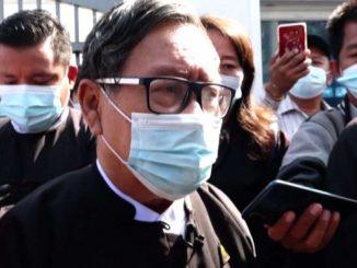 Birmania, avvocato: interrogatorio San Suu Kyi in videoconferenza