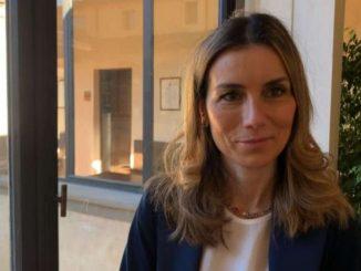 Gaetana Morgante della S. Anna di Pisa per il Rule of Law Report