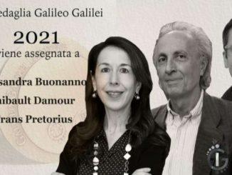 Infn: ai fisici Buonanno, Damour e Pretorius la Medaglia Galilei