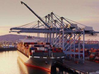 In Italia nel 2020 crolla l'export: -9,7%. Peggior caduta da 2009