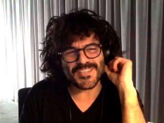 """Sanremo, Francesco Renga in gara con """"Quando trovo te"""""""