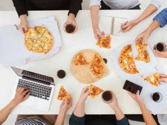 Startup, con OffLunch pausa pranzo a prova Covid