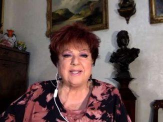 """Sanremo, Orietta Berti racconta """"Quando ti sei innamorato"""""""
