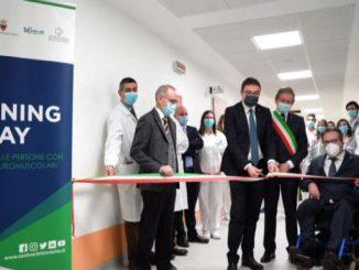 Apre il centro NeMO di Trento per curare malattie neuromuscolari
