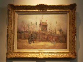 A Parigi all'asta un quadro di Van Gogh mai esposto al pubblico