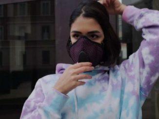 Da uno spin-off del Politecnico di Milano la prima mascherina IoT