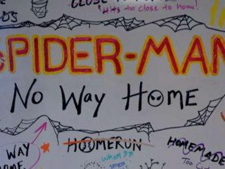 """""""Spider-Man: No Way Home"""", svelato il titolo del nuovo film"""