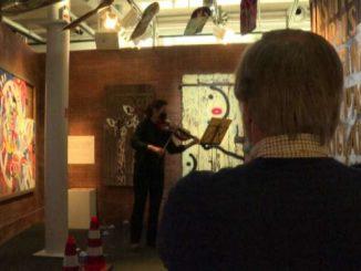 Covid, a Ginevra concerti d'orchestra per un solo spettatore
