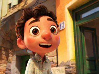 """In estate esce """"Luca"""", cartoon ambientato sulla Riviera italiana"""