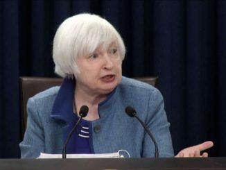 G20, Yellen: vaccinazione globale è stimolo forte per economia