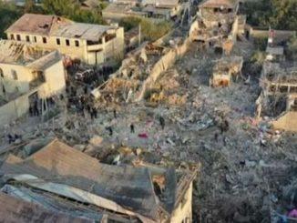 Azerbaigian ricorda 29esimo anniversario del massacro di Khojaly