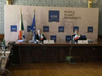 G20 Finanze al via, focus su ripresa post covid e digital tax
