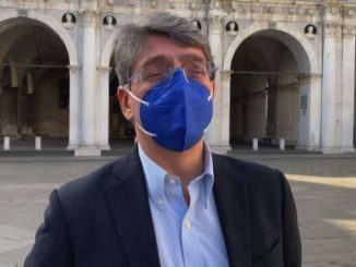Covid, Sindaco Brescia: contagi in crescita, grande attenzione