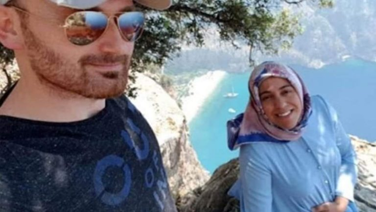 Femminicidio Turchia