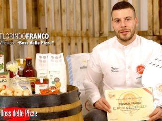 Florindo Franco Il Boss delle Pizze