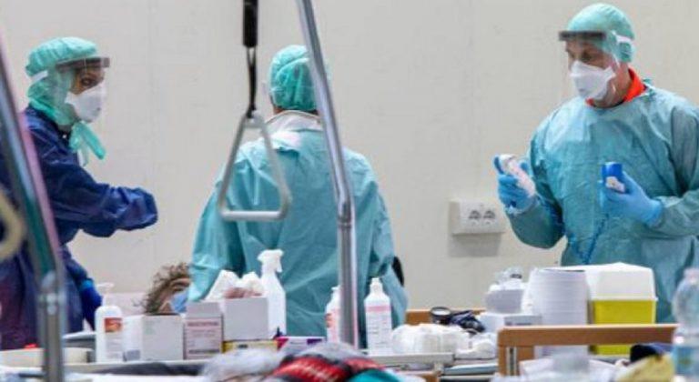 focolaio ospedale Rovigo