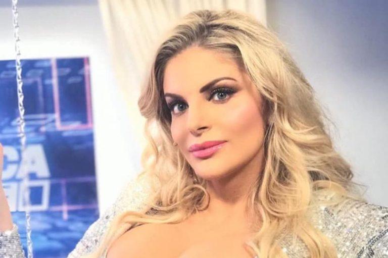 Francesca Cipriani fidanzato