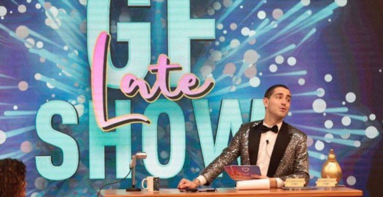 gf late show