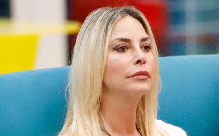 Gf Vip decisione Stefania Orlando