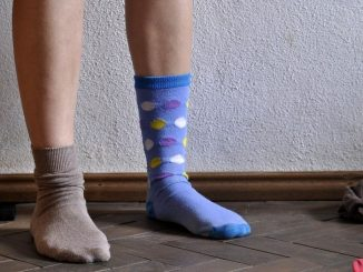 giornata calzini spaiati