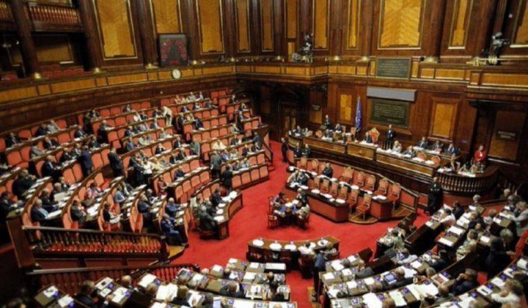 governo intergruppo senato