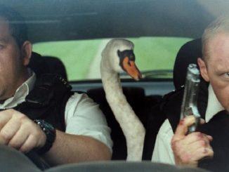 Hot Fuzz: recensione della commedia poliziesca su Prime Video
