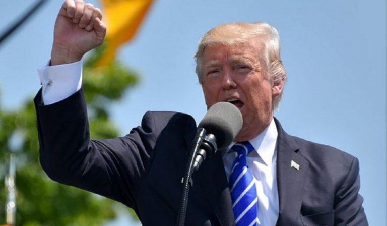 Impeachment Trump assolto