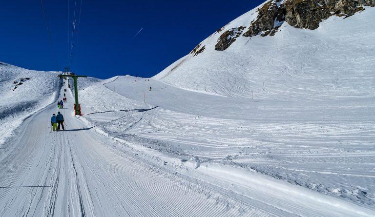 Rimborsi dopo la chiusura delle piste da sci