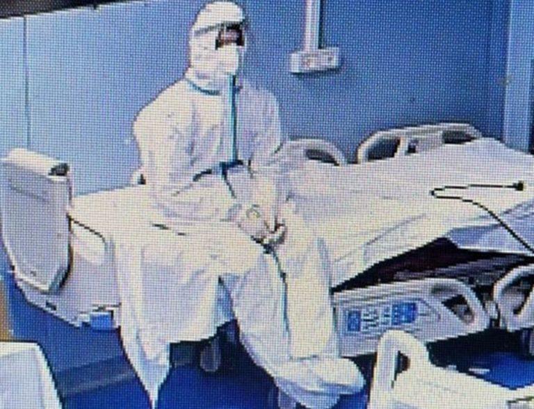 infermiere covid