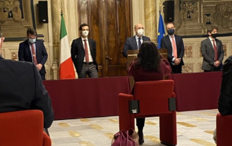M5S governo draghi