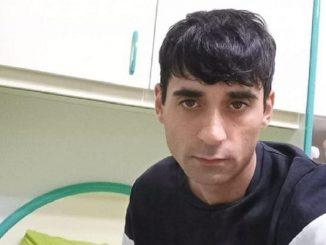 29 enne trovato morto perchè travolto da treno