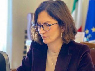 Mariastella Gelmini chi è