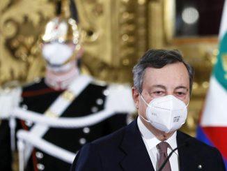 Draghi, le priorità del nuovo governo: dai vaccini al Recovery plan