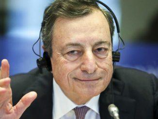 Draghi, il profetico articolo sul Financial Times che sembra un programma di governo