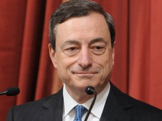 Draghi, forse in giornata il suo discorso: mossa auspicata da Grillo