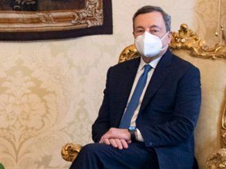 Mario Draghi stipendio patrimonio