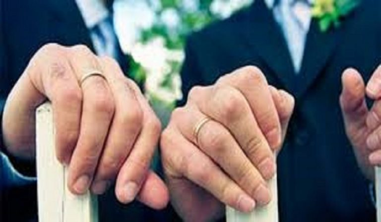 Lega scheda coppie gay a Collesalvetti: bufera sull'interpellanza