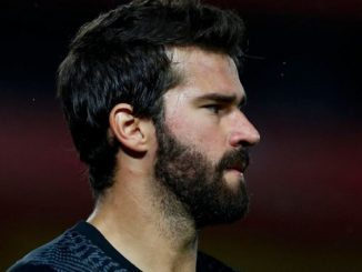 morto padre alisson becker