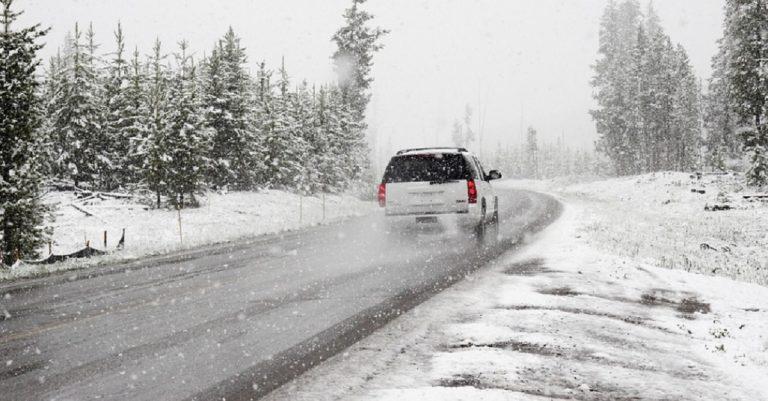 neve in arrivo al Nord