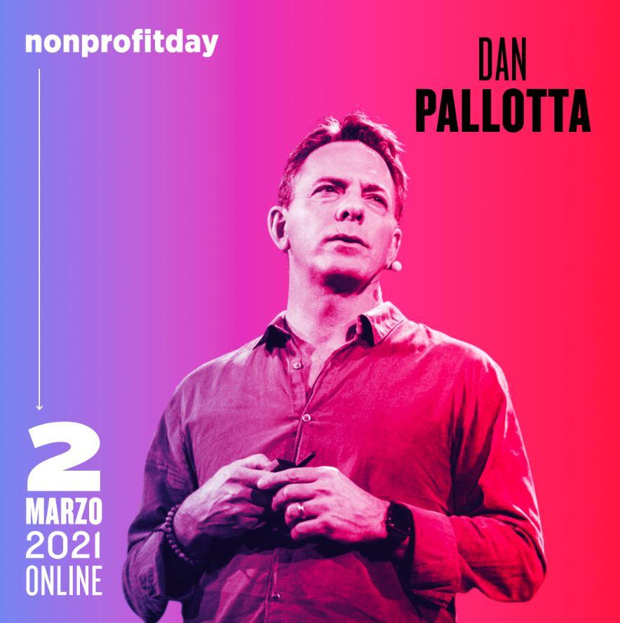 nonprofit day dan pallotta