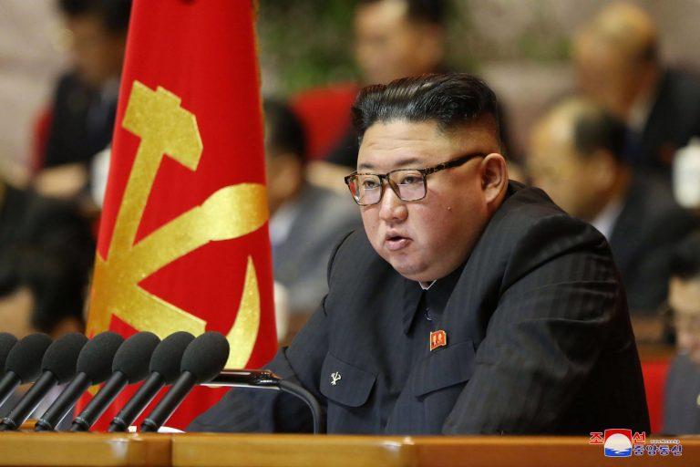 Nord Corea, hacker